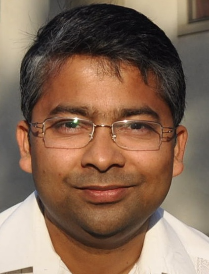 Ssrc Shreyas Kumar